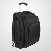 18 Inch Wheeled Bag Luggage Wiyh Laptop Compartment