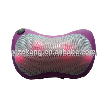 shiatsu massage cushion, Kneading vibration back Massager