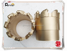 Manufacture sds drill diamond core drill bits for hard rock