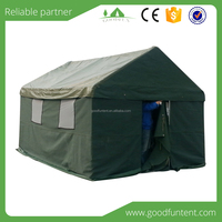 Durable and waterproof military tent for sale