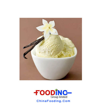 High Quality Flavoring Vanillin Powder 99.5% min(Cas no:121-33-5)