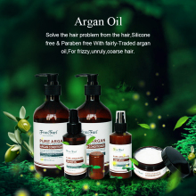 High Quality Guaranteed argan oil organic