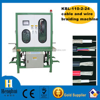 xuzhou henghui high speed braiding machine co.,ltd