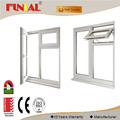 Wholesale high quality open outside aluminum casement window