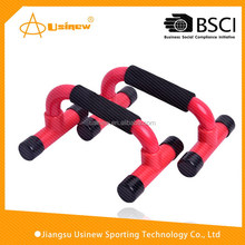 Body training direct sale pp material push up bar stand