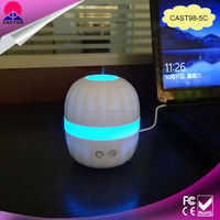 color changing lamp diffuser aromatherapy essential oil for home decoration