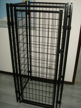 high quality dog kennels wholesale / welded dog cage