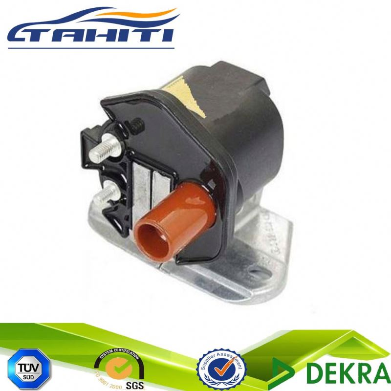 Coil Packs Brush cutter ignition coil 2.0I 16V 2.2I 12V 89-92 OE 0221502429 0001584503 0001586203