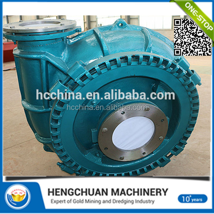 China Supplier Sand Suction Dredge <strong>Pump</strong>