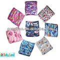 Character Attractive Babyland Cloth Diaper NAPPY
