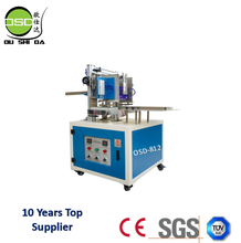 OSD-812 Semi-automatic Hot Melt Glue Carton Box Sealing Machine