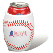 PU foam Baseball Can Holder