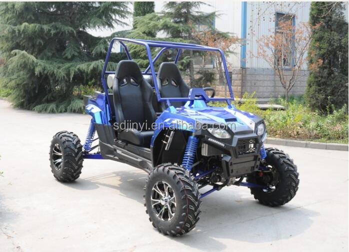 Powerful Cheap 600cc side by side UTV vehicle