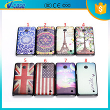 Wholesale Plastic PC Hard Cover printed customized Case For Huawei Honor Bee Y541
