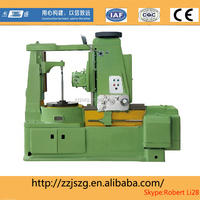 China gear hobber machine/helical/worm/chain wheel gear machine
