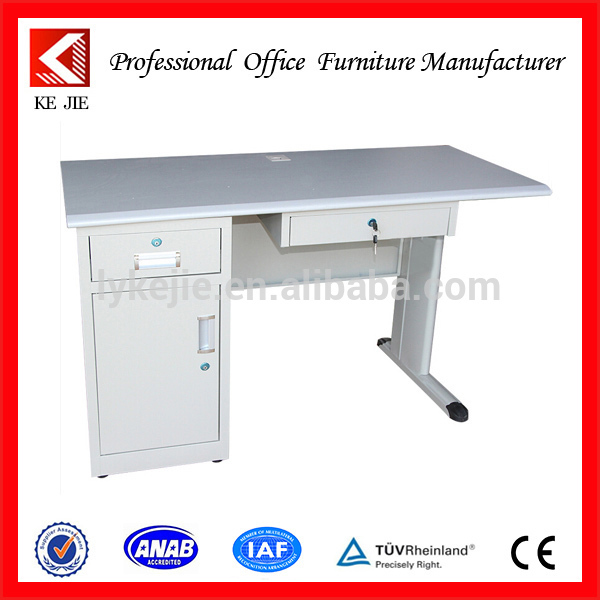 office furniture supply computer desk cheap executive desk competitive iron and steel computer desks