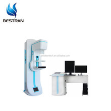 BT-MA600 Hospital 80kHz Vehicle-mounted Digital Mammo X Ray Machine Price