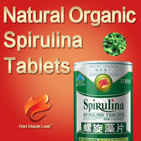 250mg Best Price of Diabetes Organic Spirulina Tablet Importer in Bulk