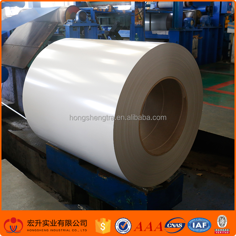High quality SPCC prepainted Alloy/zinc cold dipped strip coil/plate