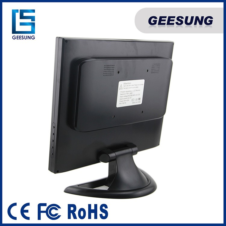 High Quality 15 inch touch screen monitor Whole sale