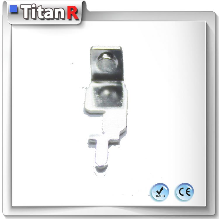 Titanr spring stamping clips fasteners