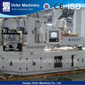 MSZ60 automatic injection stretch blow molding machine made in china
