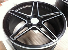 Excellent design forged alloy wheel rim for cars