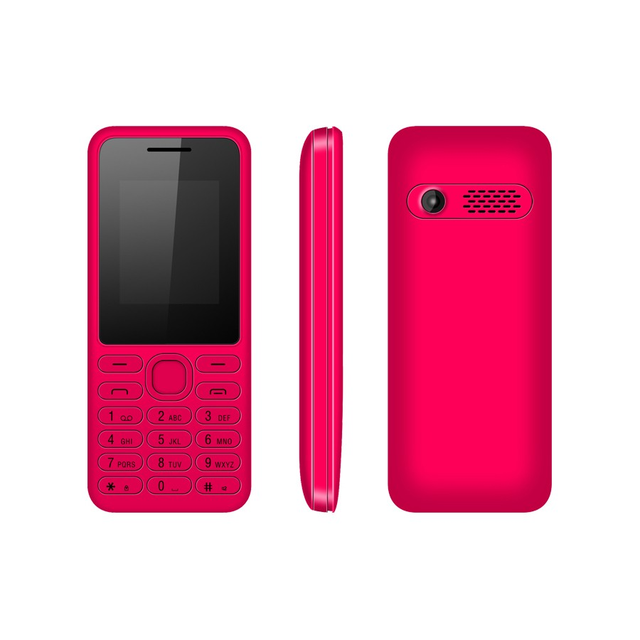 1.8 inch color screen cheapest china mobile phone in india