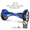 Wholesale China 10inch Electric Scooter 2 Wheel Smart Balance Hoverboard With Samsung Battery