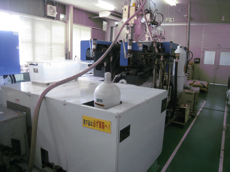 Plastic Processing Machiner