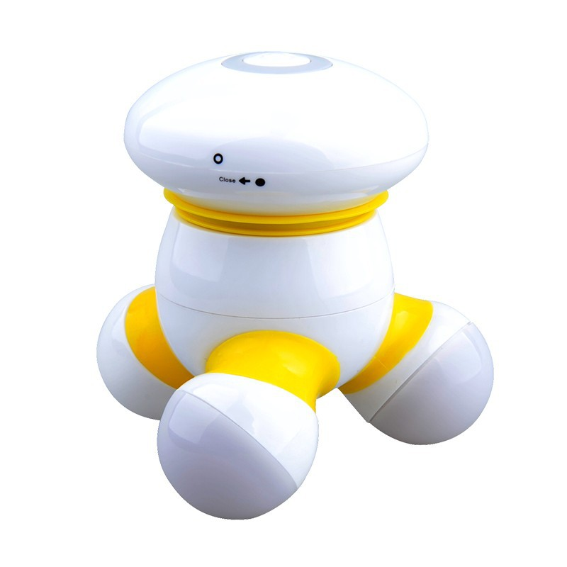 New Product Beauty Automatic Body Massager