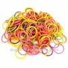 Free shipping!! 100pieces/lot,Pet rubber band pet accessories pet hair accessory