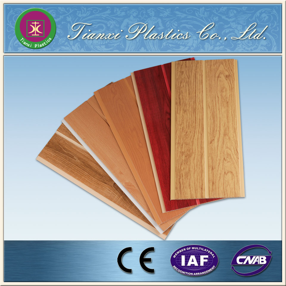 Christmas Special offer 2015 new style plastic decorative ceiling&wall panels
