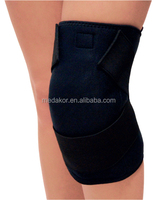 hot and cold wrap for knee brace