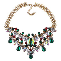 Dvacaman Women Jewelry New Fashion Accessories