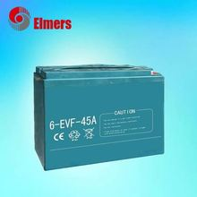 wholesale custom promotional 6evf45 electric Ebike battery Scotter battery