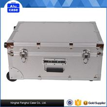 On-time delivery factory directly guangzhou custom made flight cases