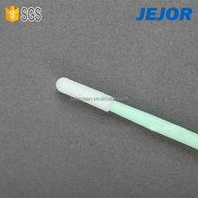 For electronics use ESD Control Cleanroom swab Good substitute for ITW texwipe swabs TX757 swab
