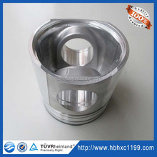 Durable Dongfeng engine Parts 6CT Natural Gas Piston 3992118