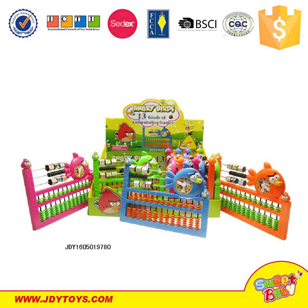 Kids math abacus toys,educational &learning mac