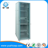 Steel rack SGS approved manufacturer directly supply network cabinet with 15 years experience
