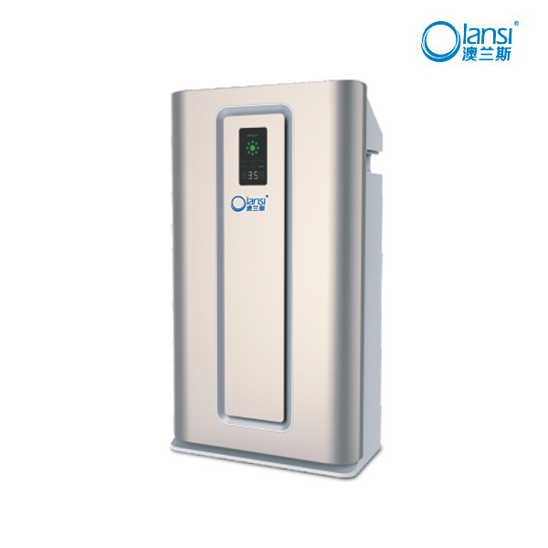 Olansi HEPA esp air purifier