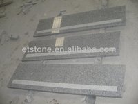 Building Material Granite G603 Stair