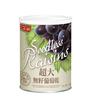 HOME BROWN Seedless Raisins