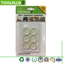 clear silicone pads to protective cushion adhesive rubber bumper feet