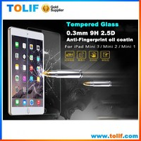 cell phone privacy screen protector matte film anti-glare screen protectors for iPad air tempered glass