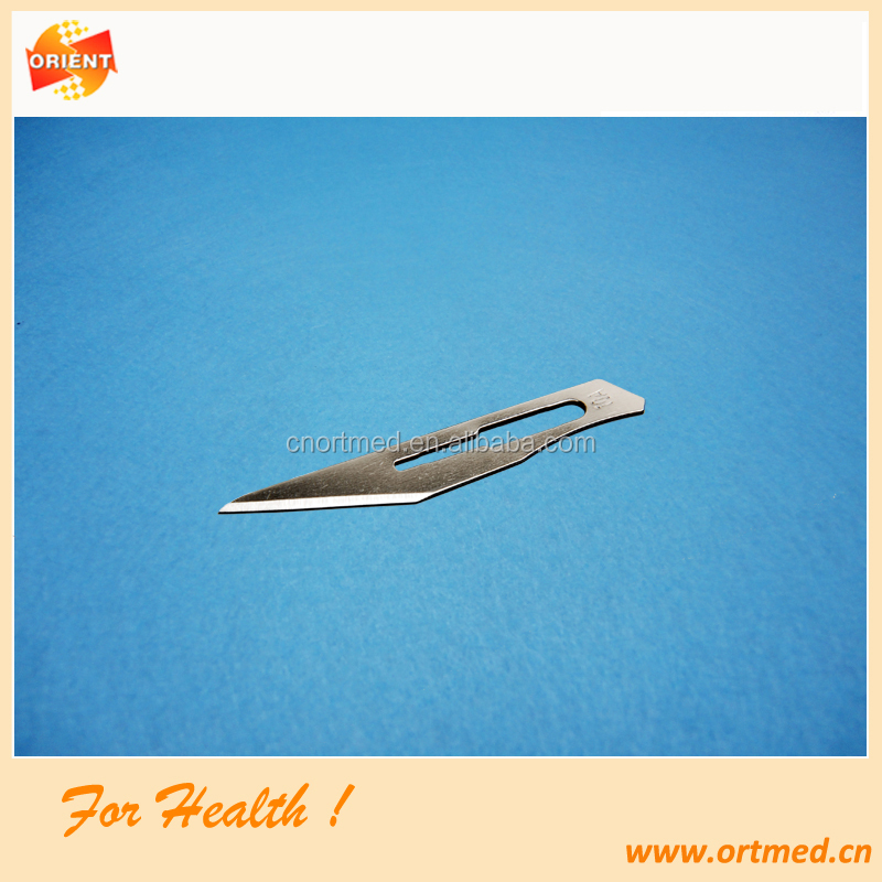hot sale Disposable Surgical Blade on alibaba in spanish express