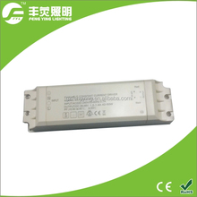 hot sale 50w traric dimmable led power supply