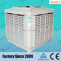 DINGBN Industry Low Energy Consumption Window Air Conditioner
