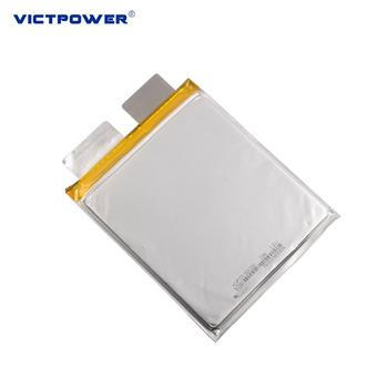 33AH 3.6V Li-po rechargeable Battery for electric vehicle